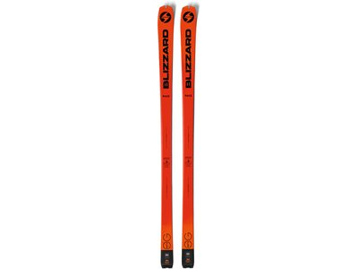 BLIZZARD Ski ZERO G RACE (FLAT) Schwarz
