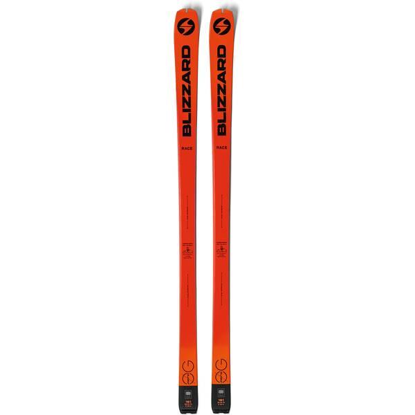BLIZZARD Ski ZERO G RACE (FLAT)