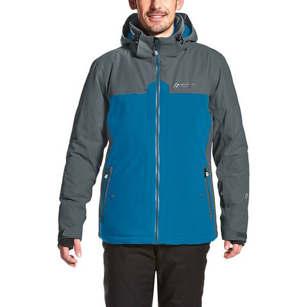MAIER SPORTS Herren Skijacke Out2Snow M