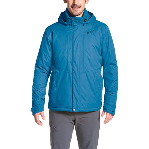 MAIER SPORTS Herren Funktionsjacke Metor Therm M