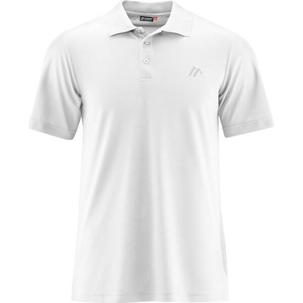 MAIER SPORTS Herren Poloshirt Ulrich | Sportbekleidung > Sportshirts > Poloshirts | maier sports
