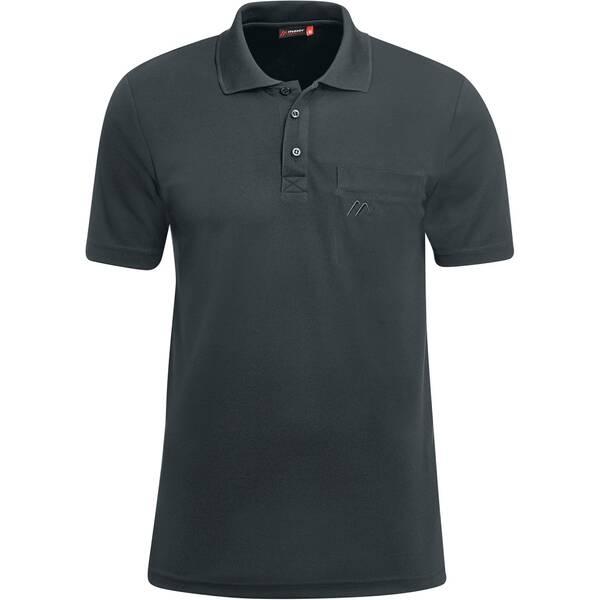 MAIER SPORTS Herren Poloshirt Arwin | Sportbekleidung > Sportshirts > Poloshirts | maier sports