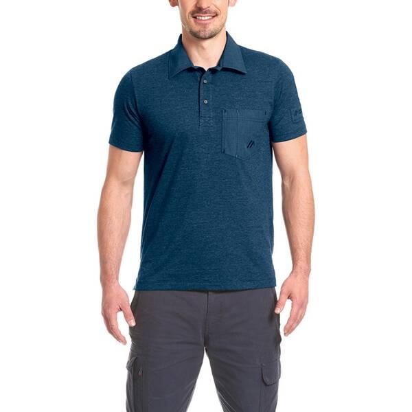 MAIER SPORTS Herren Poloshirt Doolin Polo M | Sportbekleidung > Sportshirts > Poloshirts | Jersey | MAIER SPORTS