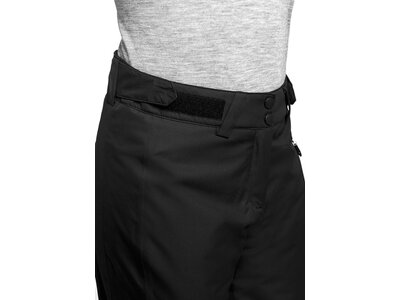 MAIER SPORTS Damen Skihose Beate Schwarz