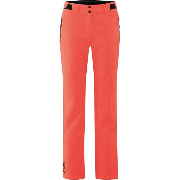 MAIER SPORTS Damen Hose Coral Pants