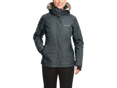 MAIER SPORTS Damen Skijacke Out2Slope W Grau