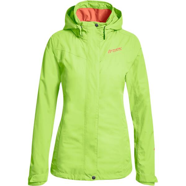 MAIER SPORTS Damen Funktionsjacke Metor