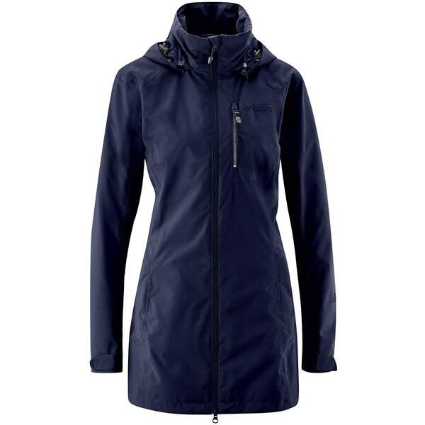 MAIER SPORTS Damen Jacke Perdura Coat