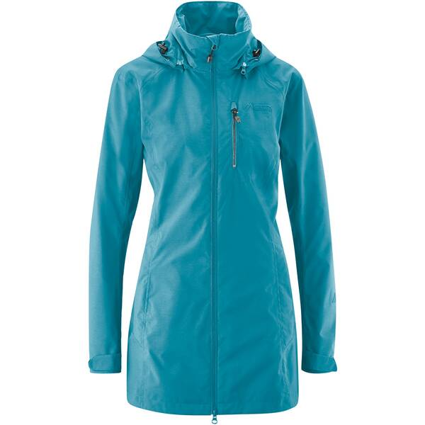 MAIER SPORTS Damen Jacke Perdura Coat