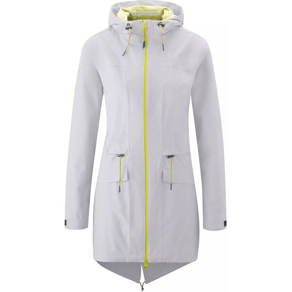 MAIER SPORTS Damen Mantel mTEX Ranja Coat