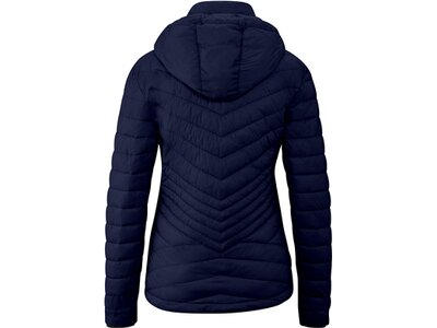 MAIER SPORTS Damen Jacke Notos 2.0 W Blau