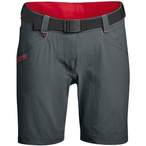 MAIER SPORTS Damen Bermuda Lulaka Shorts | Sportbekleidung > Sporthosen > Sportshorts | maier sports