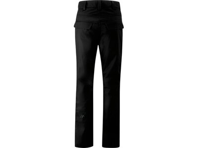 MAIER SPORTS Damen Outdoorhose Dunit W Schwarz