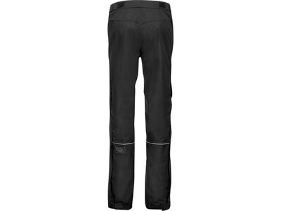 MAIER SPORTS Damen Hose Wind Speed Schwarz