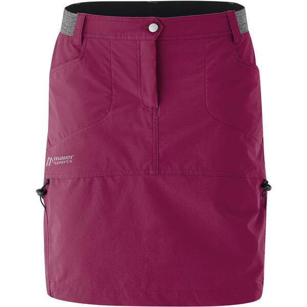 MAIER SPORTS Damen Rock Norit Skirt