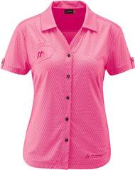 MAIER SPORTS Damen Bluse Lleyn