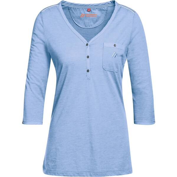 MAIER SPORTS Damen Shirt Clare
