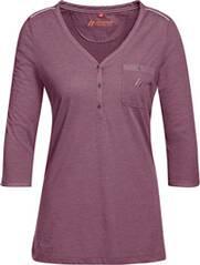 MAIER SPORTS Damen Shirt Clare