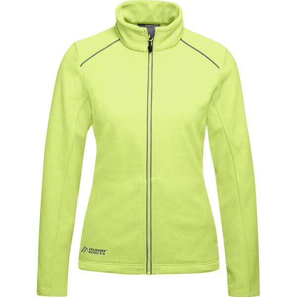 MAIER SPORTS Damen Fleecejacke Alberni