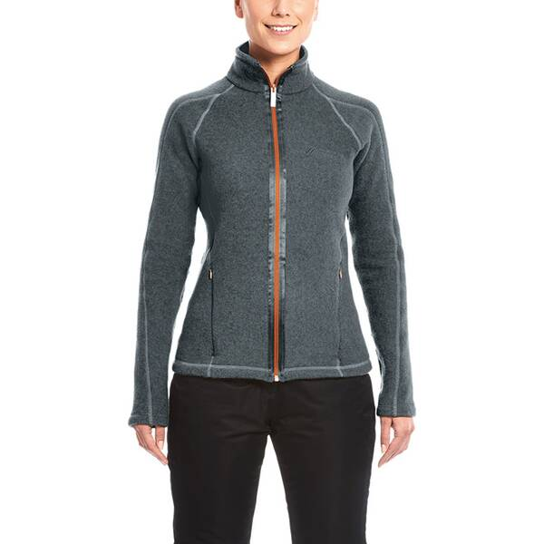 MAIER SPORTS Damen Fleeceshirt Masella W | Bekleidung > Sweatshirts & -jacken > Fleeceshirts | Fleece | MAIER SPORTS
