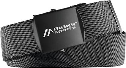 MAIER SPORTS Guertel Tech Belt