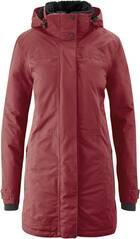 MAIER SPORTS Damen Mantel Lisa 2.1