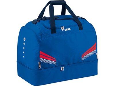 JAKO Tasche Sporttasche Pro Blau