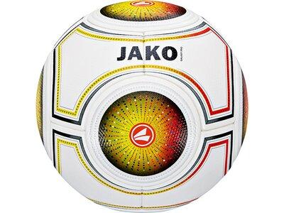 JAKO Ball Galaxy Pro Weiß