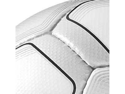 JAKO Spielball Striker Silber