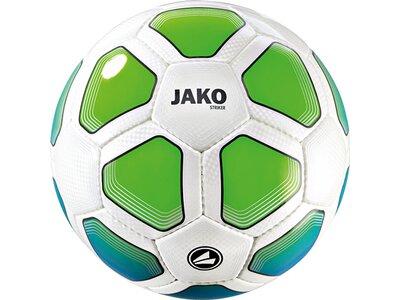 JAKO Trainingsball Grau