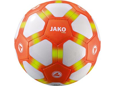 JAKO Ball Lightball Striker Silber