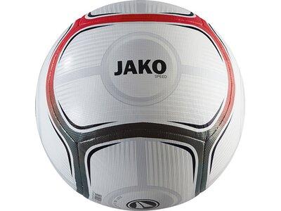 JAKO Spielball Speed Silber