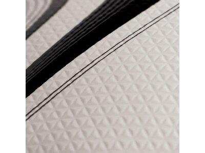 JAKO Equipment - Fußbälle Galaxy 2.0 Spielball Grau