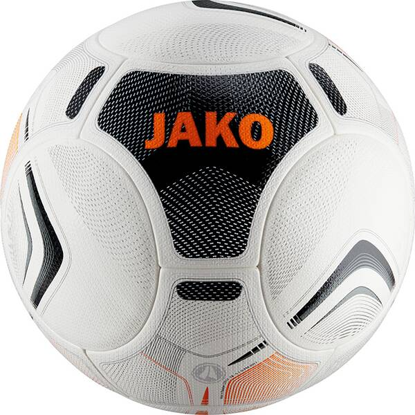 JAKO Unisex Ball Trainingsball Galaxy 2.0 Grau