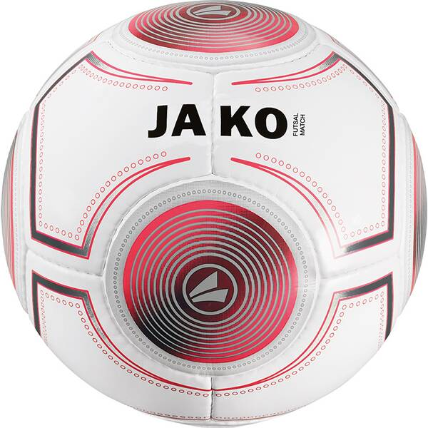 JAKO Unisex Ball Spielball Futsal