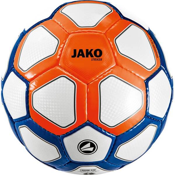 JAKO Unisex Ball Trainingsball Striker