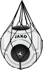 JAKO Unisex Tasche Ballnetz 1er