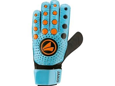 JAKO Herren TW-Handschuh Protect 3.0 Blau