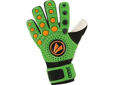 JAKO HerrenTW Handschuh Dynamic Grün