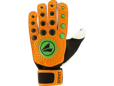JAKO HerrenTW-Handschuh Dynamic 3.0 Orange