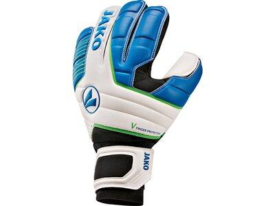 JAKO Herren TW-Handschuh Champ Basic RC Protection Grau