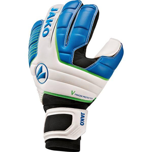 JAKO Herren Handschuhe TW-Handschuh Champ Basic RC Protection