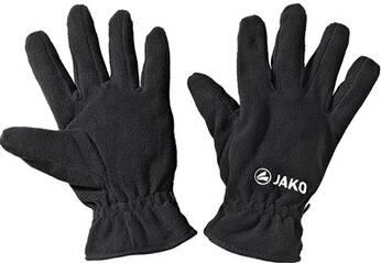 JAKO Herren Handschuhe Fleecehandschuhe Comfort