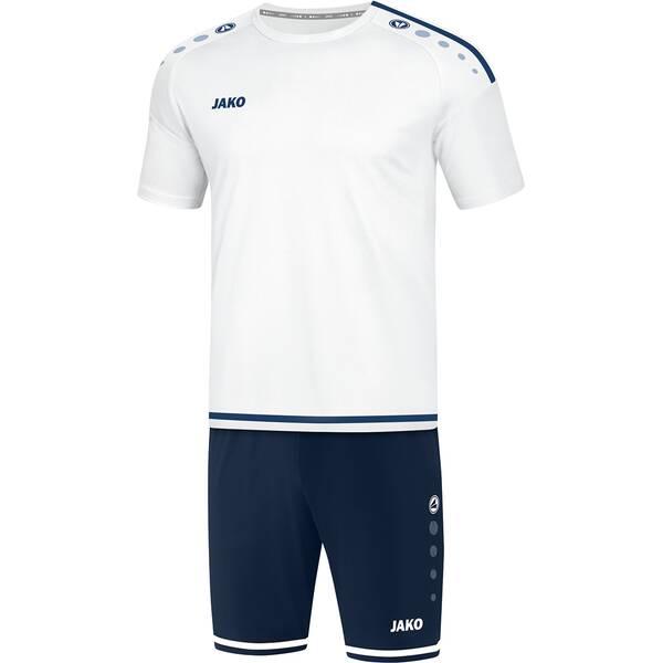 JAKO Herren Intersport Trikotset Striker 2.0   Sportbekleidung > Trikots > Sonstige Trikots   JAKO