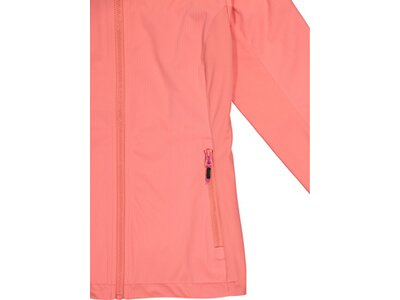 CMP Damen Kapuzensweat Pink
