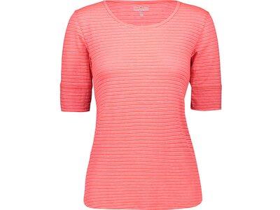 CMP Damen T-Shirt Pink
