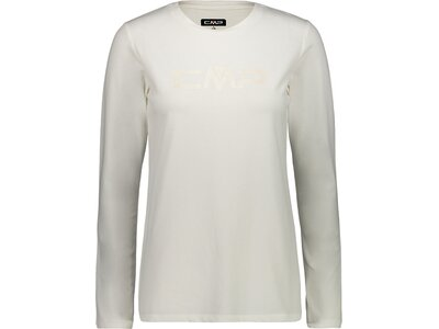 CMP Damen Shirt Silber