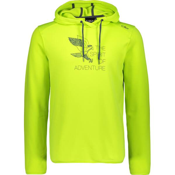 CMP Herren SWEAT FIX HOOD
