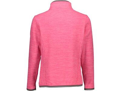 CMP Kinder Mädchen Ski Fleecepullover Pink