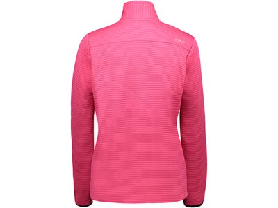 CMP Damen Unterjacke Pink